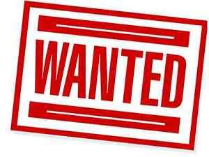 Nissan Juke - Wanted Launceston Launceston Area Preview