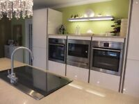 Fitted Kitchens Full Design and Fit Service We Guarantee to beat Ikea Wrens etc on Price and Quality