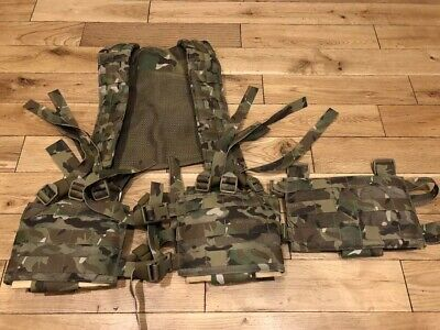 Eagle Industries Multicam H-Harness 500D for sale  Everett