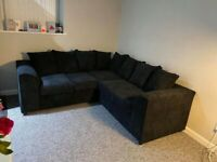 --FREE DELIVERY--BRANDED NEW HIGH QUALITY LIVERPOOL CORNER SOFA OR 3+2 SEATER AVAILABLE NOW