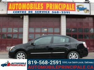 2011 Nissan Sentra heated seats and electric group!