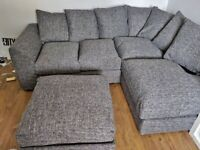 SALE OFFER AVAILABLE ON ALL NEW BARCELONA CORNER & 3+2 SEATER SOFA SET AVAILABLE IN STOCK