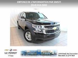 2016 Chevrolet Suburban 1500 4WD NAV, TOIT OUVRANT, DVD, MAGS,