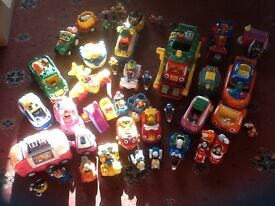 WOW Toy Collection