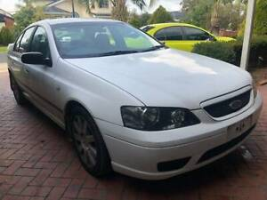 xr6 seats | Other Parts & Accessories | Gumtree Australia