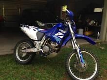 Yamaha WR426 Trail/Dirt Bike Kewarra Beach Cairns City Preview