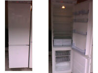 INTERGRATED FRIDGE FREEZER CAN BE USED NORMALLY 70 INCHES(178cms) x 21 WIDE (53cms) PLZ RING ONLY