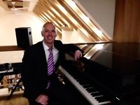 Newcastle Pianist. Add Magic To Your Wedding, Anniversary or Corporate Event with a Pianist