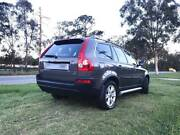 2005 Volvo XC90 Auto, 7 Seater, Low Kms Slacks Creek Logan Area Preview