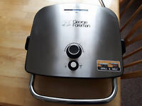 George Forman grill for sale