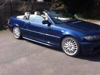 Bmw convertiable read ad fully