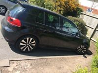 2011 Golf GTD For Swap or PX