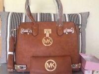 New MK style bag&purse