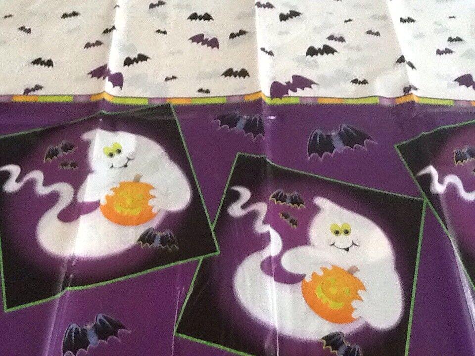 Halloween Tablecover