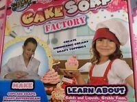 Cake Soap Factory