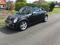 Mini Convertable *Low Mileage* *IMMACULATE CONDITION*