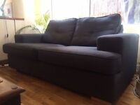 2 Seater Sofa - Comfy - Great condition