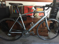 Specialized Aluminium Allez Handmade Bicycle