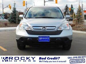 2008 Honda CR-V EX-L - BAD CREDIT APPROVALS