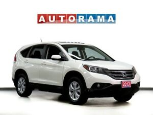2013 Honda CR-V EX SUNROOF BACKUP CAMERA 4WD