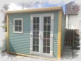💚🎉FLASH SALE🎉💚 MASSIVE 10% OFF ALL SHEDS, SUMMERHOUSES, PLAYHOUSES WHILST STOCKS LAST BOUCHER RD