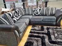 ALL NEW SHANNON CORNER AND 3+2 SEATER SOFA SET AVAILABLE IN STOCK