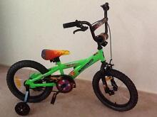"Child's Bike, 16"", new Green Point 2251 Gosford Area Preview"