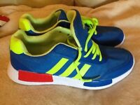 Adidas Trainers Brand New , Size 6 or 7 (38).