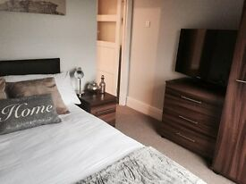 Gorgeous Double Room in Crewe