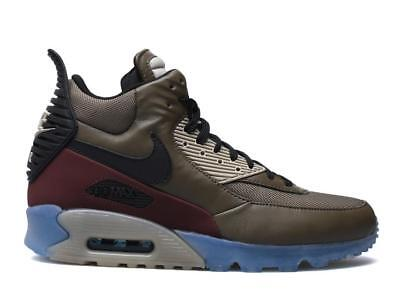 Nike Air Max 90 SneakerBoot ICE Size9 - ONLY ONE ON EBAY IN THIS COLORWAY.....