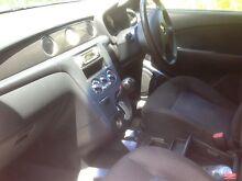 2006 Mitsubishi Outlander Wagon Somerville Mornington Peninsula Preview