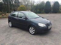 2009 Volkswagen Polo 1.4 Tdi Full Years MOT ****Finance Available****