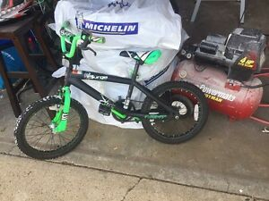 Kids bike great condition