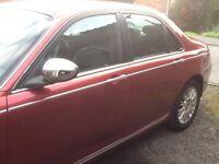 Rover 75 Connoisseur CDTI