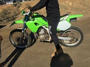Kdx 250 2stroke swap Sydney City Inner Sydney Preview