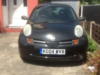 Nissan micro for sale