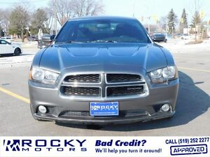 2011 Dodge Charger $19,995 PLUS TAX