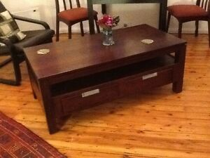 Coffee table Kings Cross Inner Sydney Preview