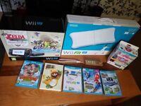 Wii u limited edition bundle price reduced
