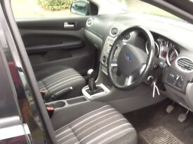 2009 Ford Focus TDCI Style 5dr Estate for sale
