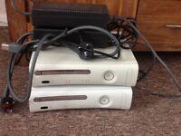 Xbox 360 spare or repairs