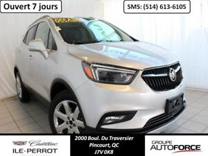 2017 Buick Encore Essence AWD, TOIT OUVRANT , CUIR