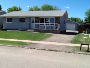 Alberta 3 bedroom up only house
