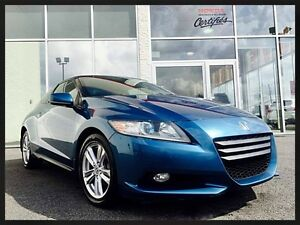 HONDA CR-Z COUPE 2011