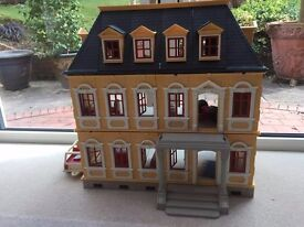 Two dolls houses £60 for both