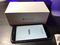 iPhone 6 16GB Black VGC