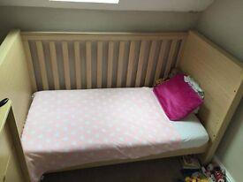 Madera cot/day bed