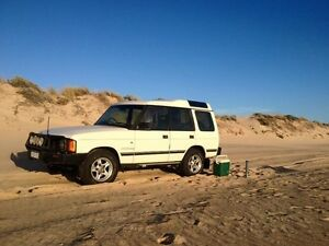 1993 Land Rover (4X4) Fremantle Fremantle Area Preview