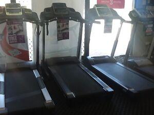 Orbit treadmill ST35D.1 Malaga Swan Area Preview