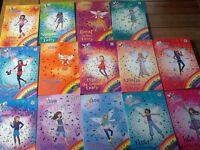 Rainbow Magic fairy childrens books
